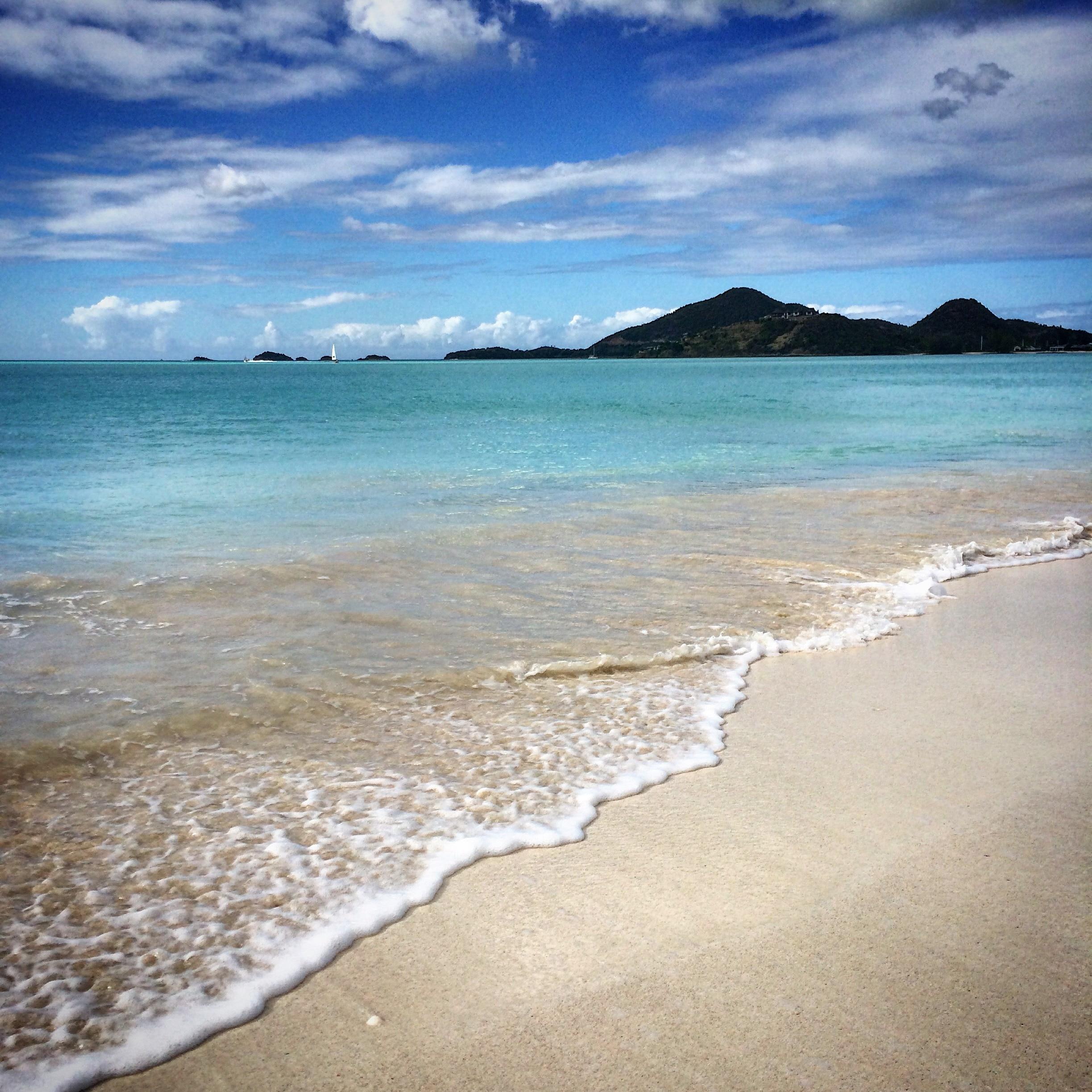 Jolly Harbour, Saint Mary, Antigua and Barbuda