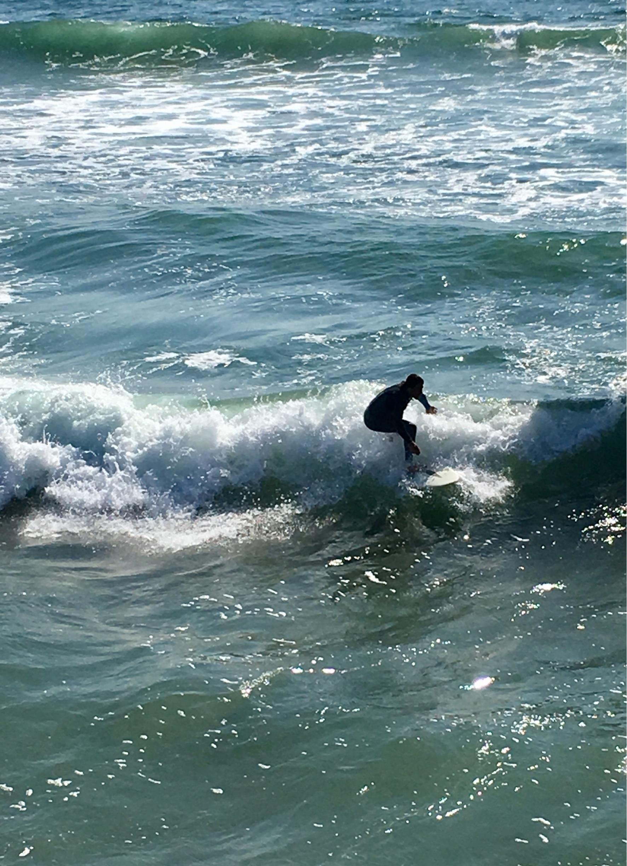 Marina Peninsula, Marina del Rey, California, United States of America