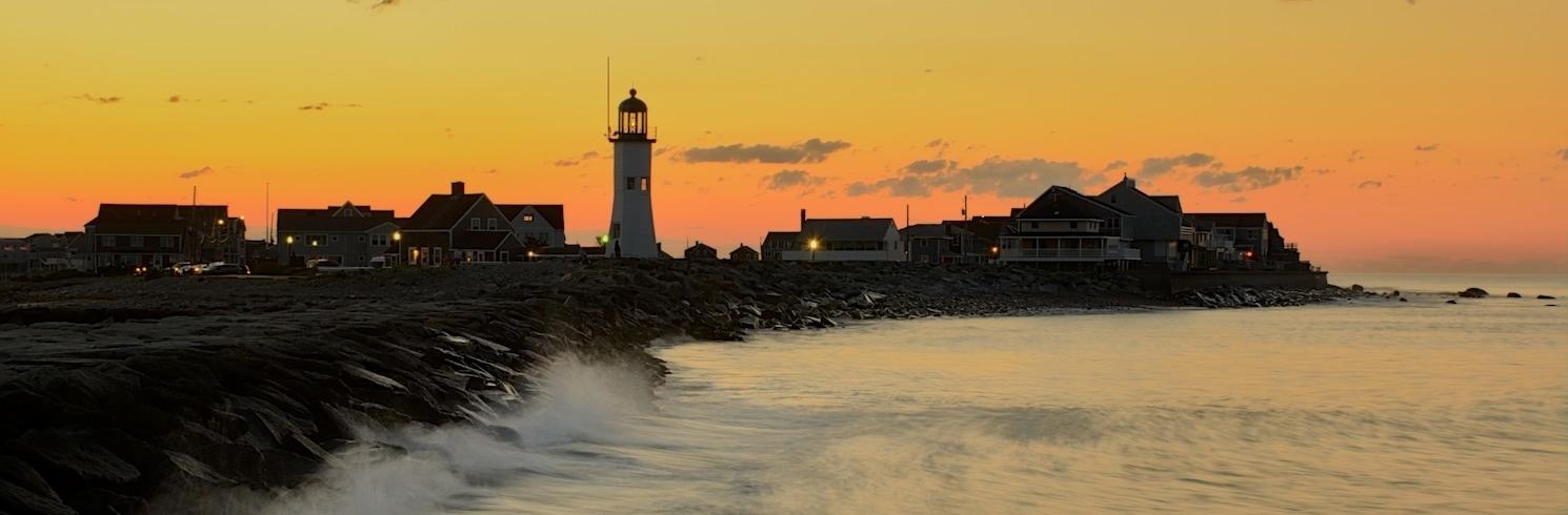 Scituate, Massachusetts, United States of America