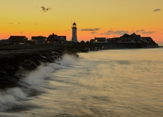 Scituate, Massachusetts, USA