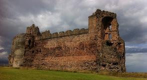 Castello di Tantallon