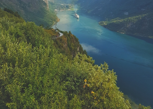 Stranda, Noruega