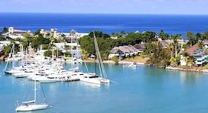 Montego Bay Cruise Ship Terminal