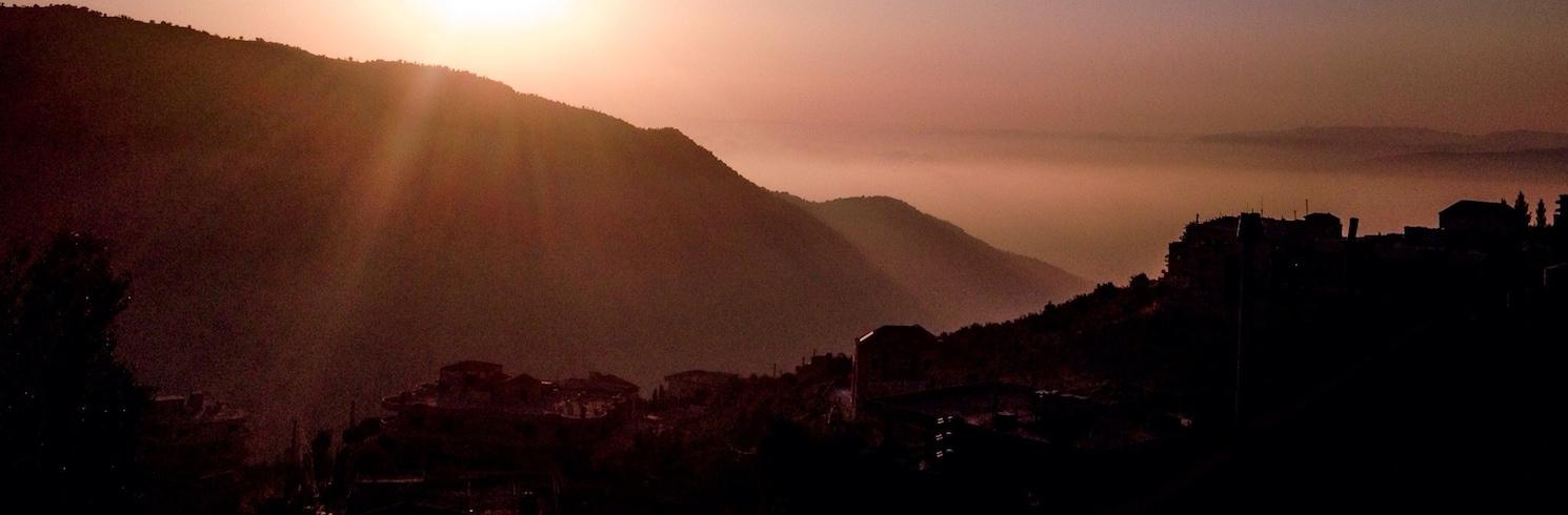 Chebaa, Libano