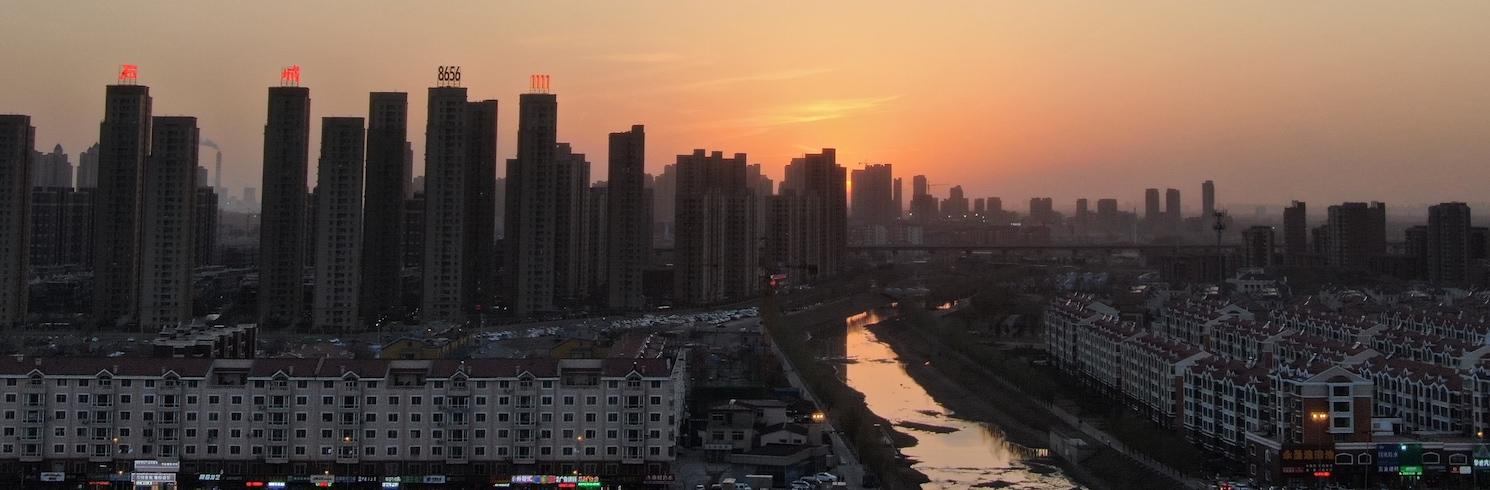 Shenyang, Ķīna