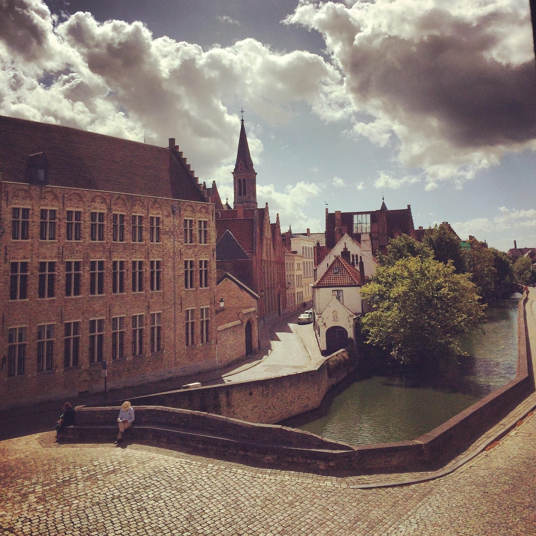 Sint-Gillis, Bruges (og omegn), Den flamske regionen, Belgia