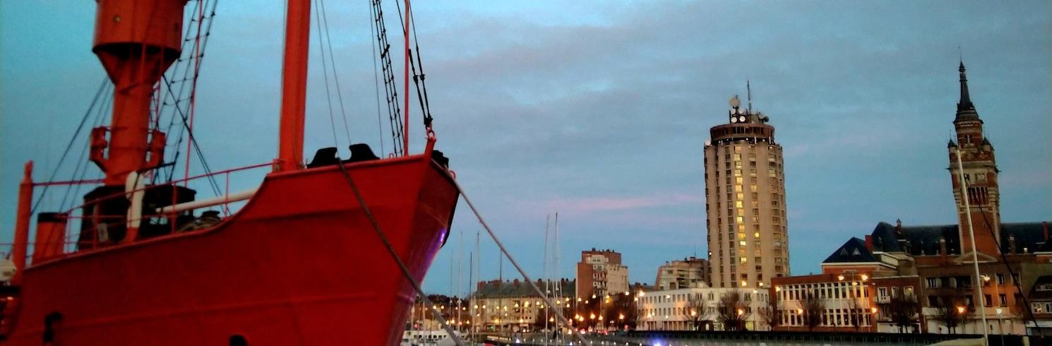 Dunkerque (et environs), France