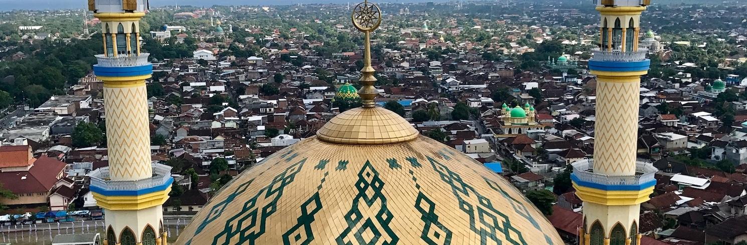 Mataram, Indonézia