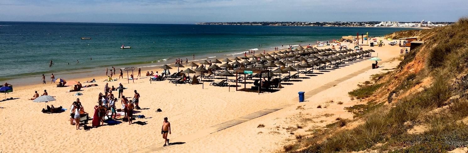 阿爾布費拉, 葡萄牙
