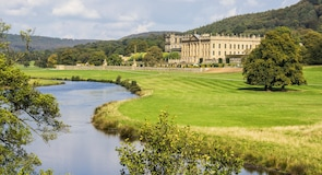 Chatsworth-ház