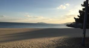 Пляж Sinji Myeongsasimni