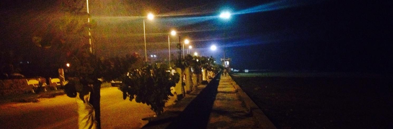 Chennai, Indland