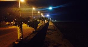 Thiruvanmiyur strand