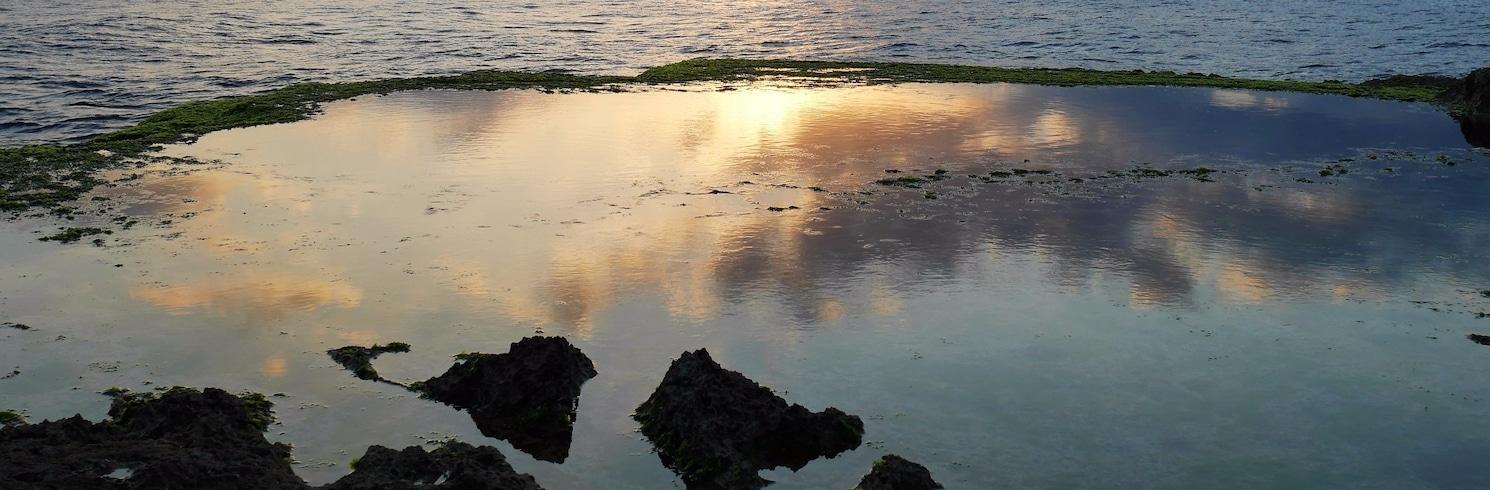 Pulau Lembongan, Indonesia