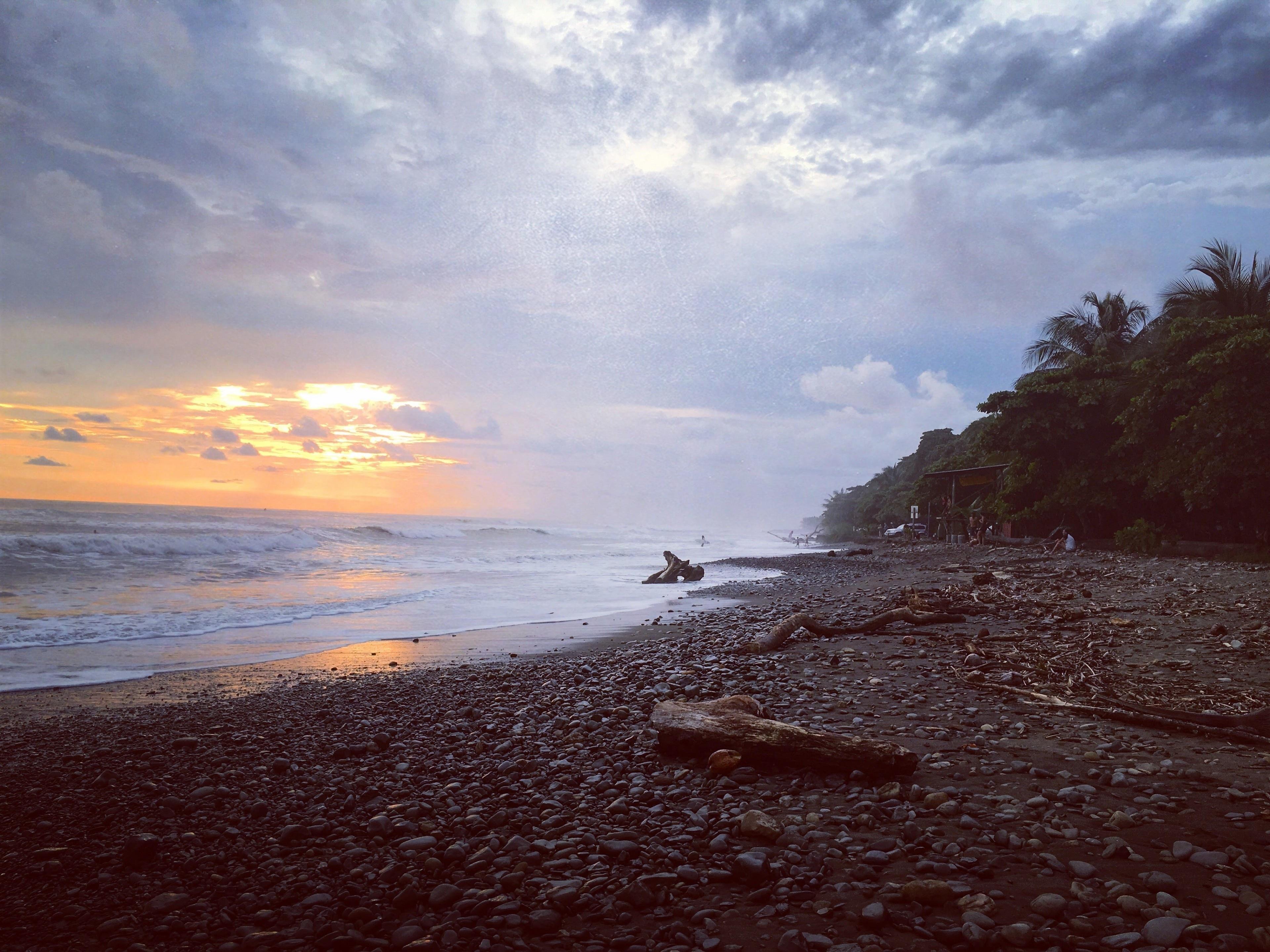 Dominicalito, Ballena, Puntarenas Province, Costa Rica