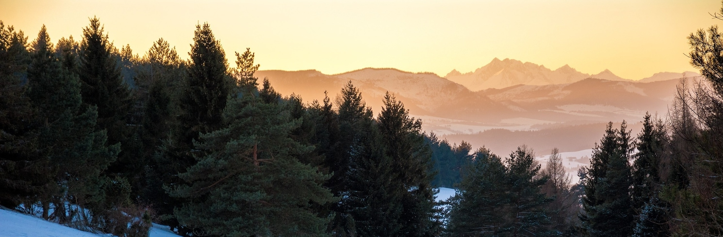 Kyjov, Slowakei
