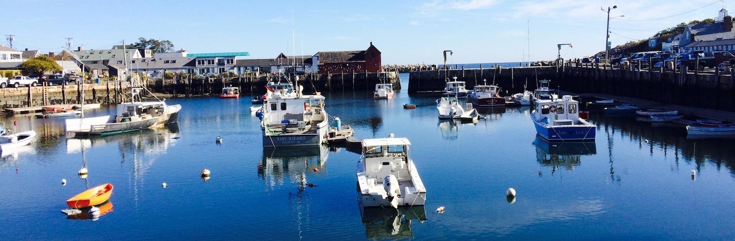 Rockport, Massachusetts, USA