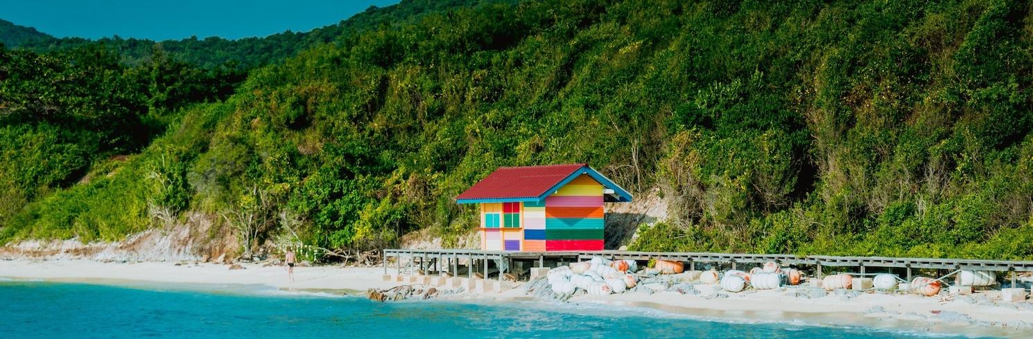 Haad Ta Waen, Thailand