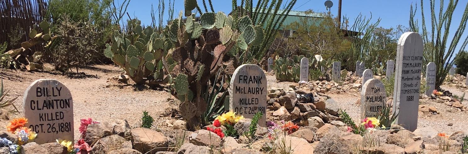Tombstone, Arizona, United States of America