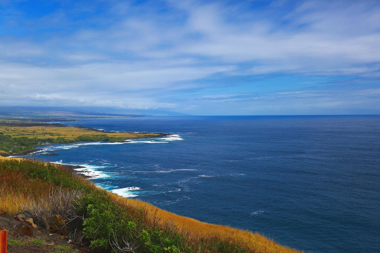 Wyspa Hawaii, Hawaje, Stany Zjednoczone