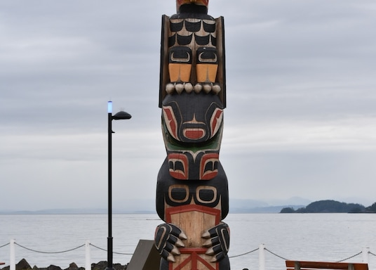 Port Hardy, British Columbia, Canadá