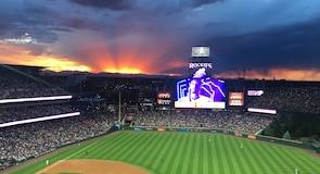 Coors Field (стадион)