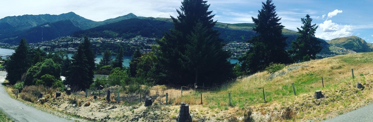 Kelvin Heights, Νέα Ζηλανδία