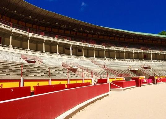 Pamplona, Španělsko