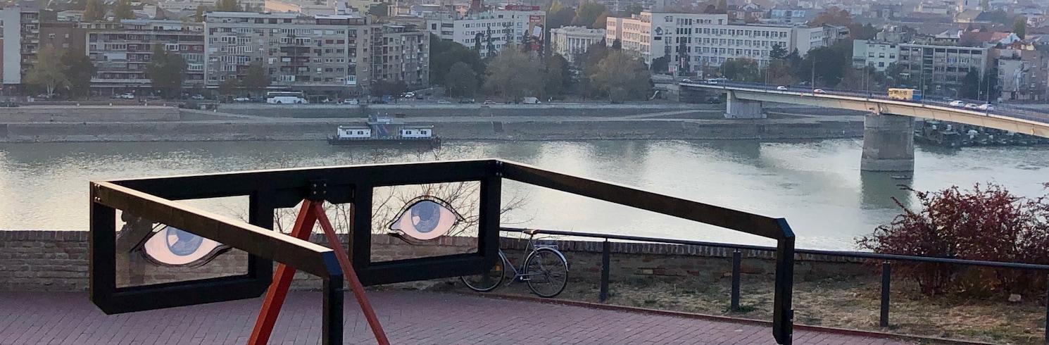 Nový Sad, Srbsko