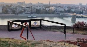 Pevnosť Petrovaradin