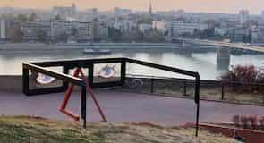 Fortaleza de Petrovaradin