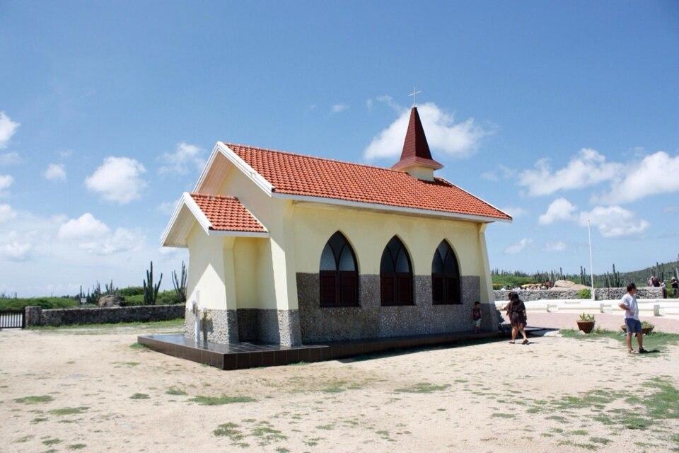 Alto Vista, Noord, Aruba