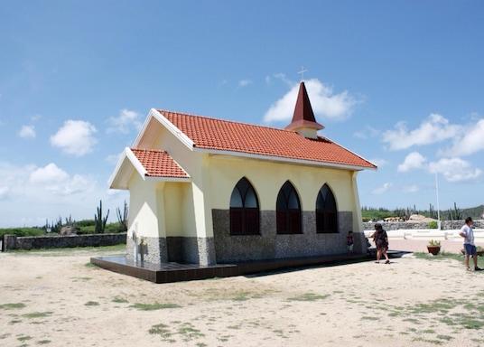 Alto Vista, Aruba