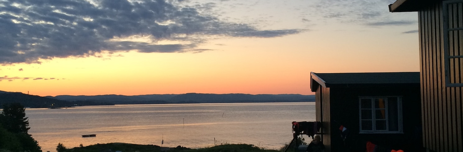 Röyken, Norge
