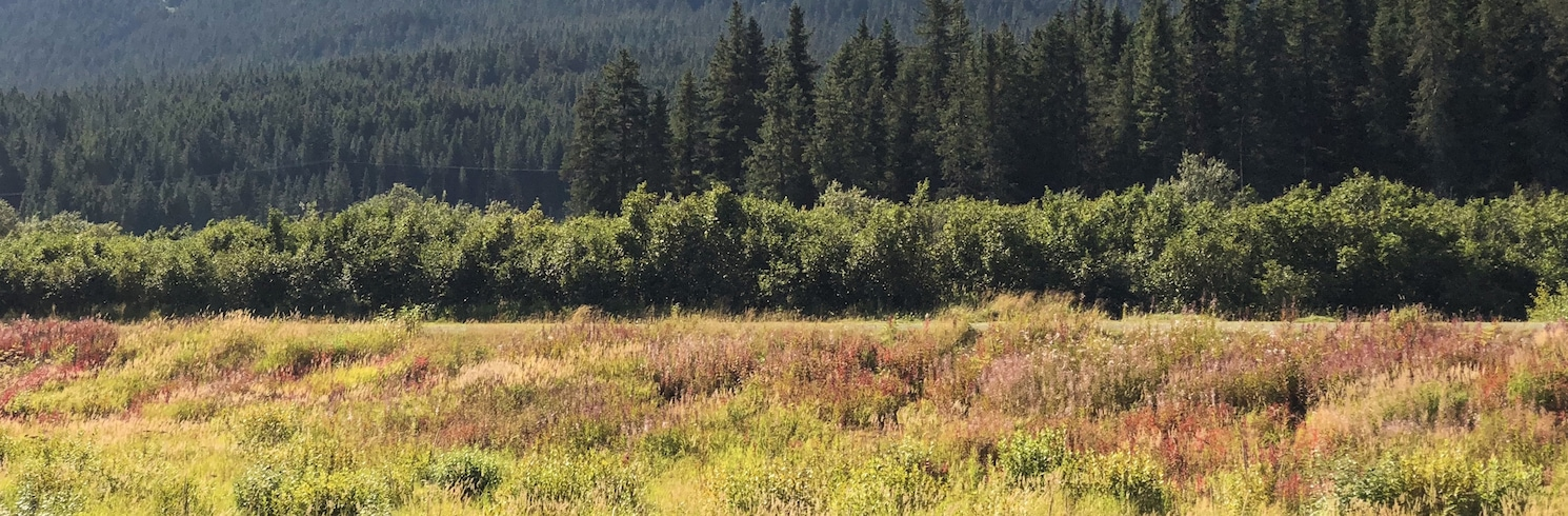Kenai, Alaska, United States of America