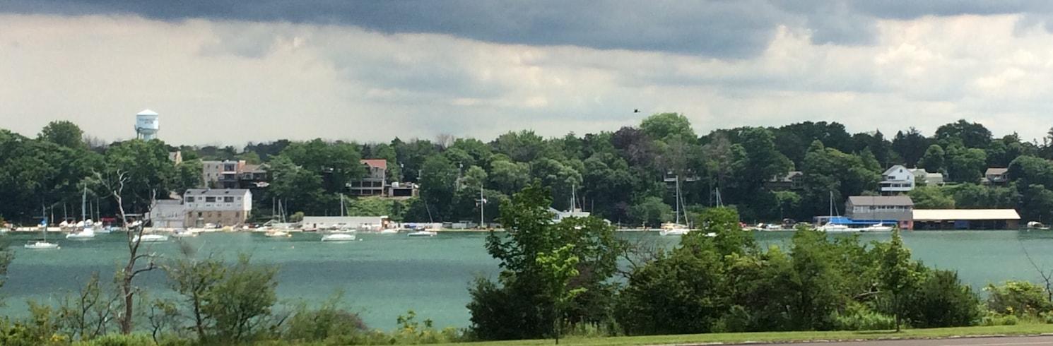 Niagara-on-the-Lake (miestas), Ontarijas, Kanada