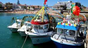 Marina u Cascaisu