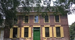 Džono Dikinso plantacija