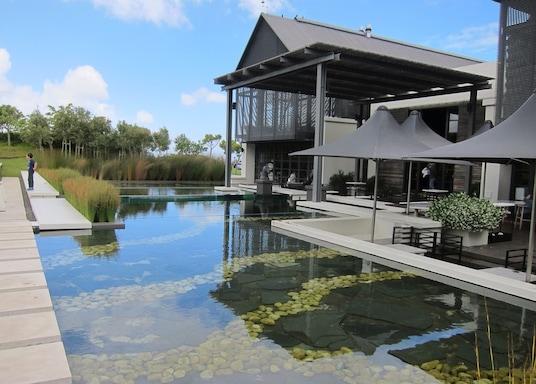 Lakeside, Afrique du Sud