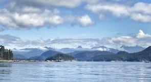 丽贝卡·斯皮特海洋省立公园