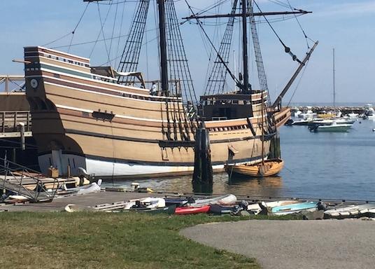 Plymouth, Massachusetts, Estados Unidos