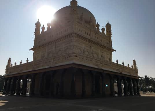 Ганджам, Індія