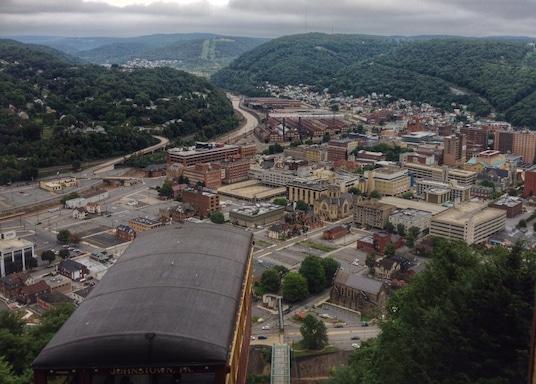 Johnstown, Pennsylvania, Verenigde Staten