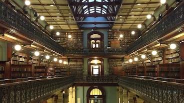南オーストラリア州立図書館/