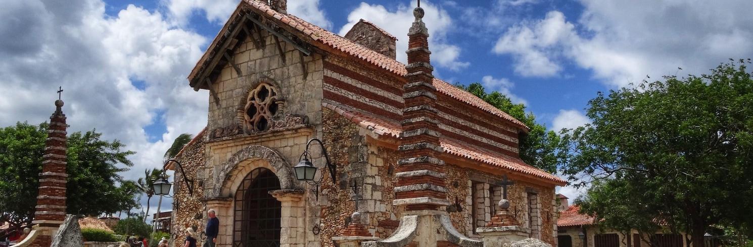 La Romana, Dominikanska republiken