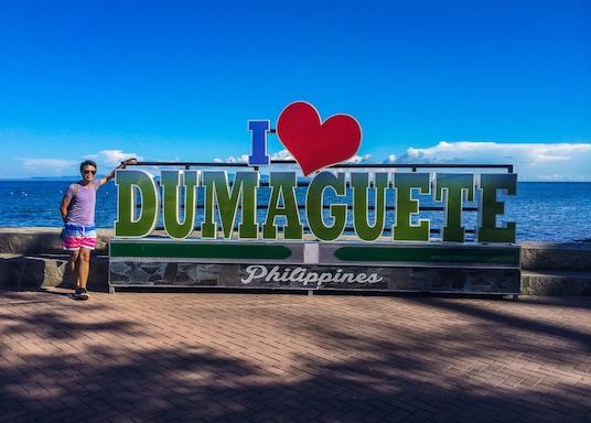 Dumaguete, Filipíny