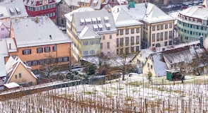 Замок Esslinger Burg