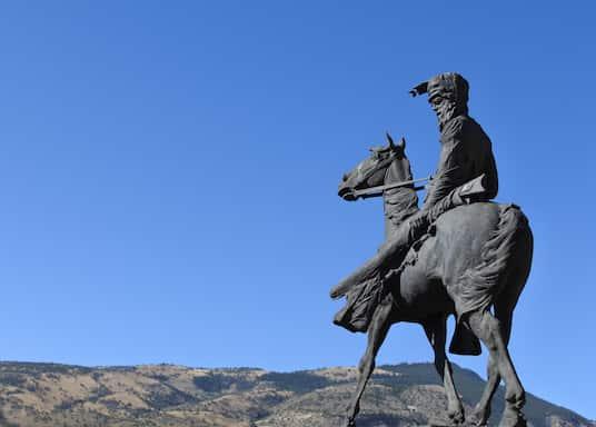 Cody, Wyoming, Bandaríkin
