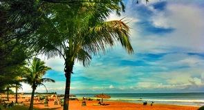 Chuang Thar Beach