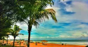 Pláž Chuang Thar